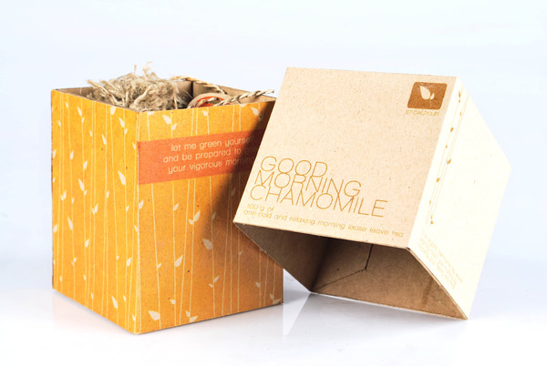 15 Eco Friendly Tea Packaging Designs Inspiration Jayce