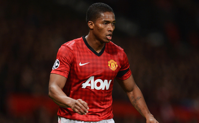 All About Sports: Antonio Valencia Football Player