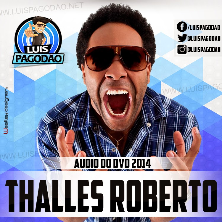 o audio do dvd thalles roberto