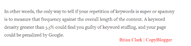 ideal-keyword-density-percentage