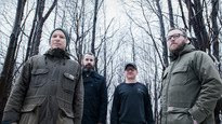Mogwai - Tue • Aug 20 • 8:00 PM - Sunshine Theatre, Albuquerque