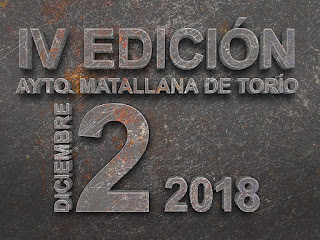 Carrera de Matallana 2018