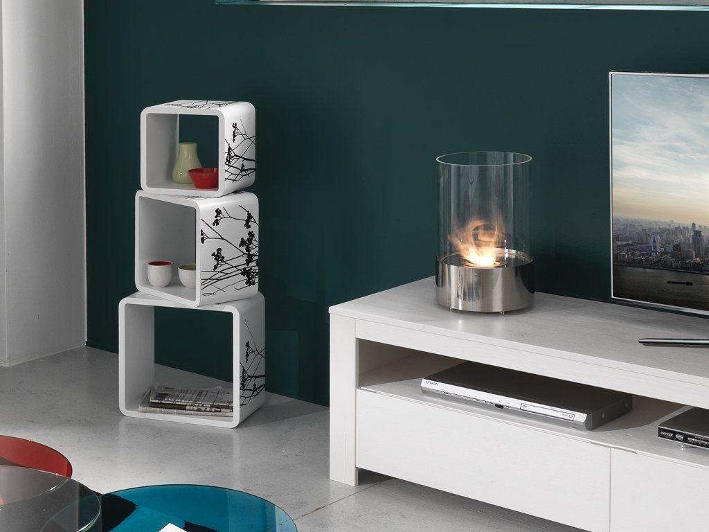 Hometrotter home style blog casa arredamento design for Cubi in legno per arredare
