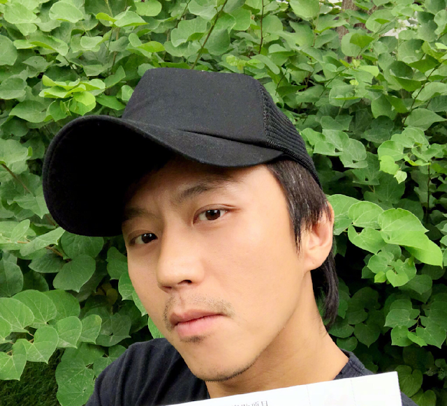 Deng Chao leaves keep running