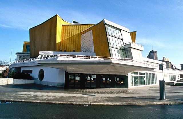 Kulturforum em Berlim