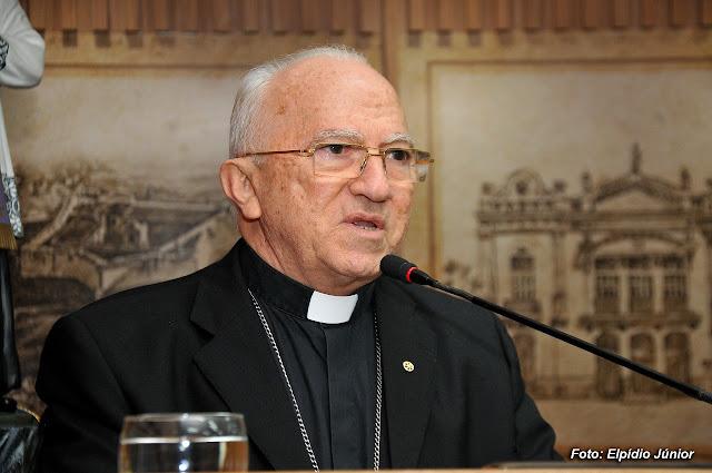 Igreja Católica de Natal emite nota contra a Rede Globo por reportagem do Fantástico e exige pedido de desculpas