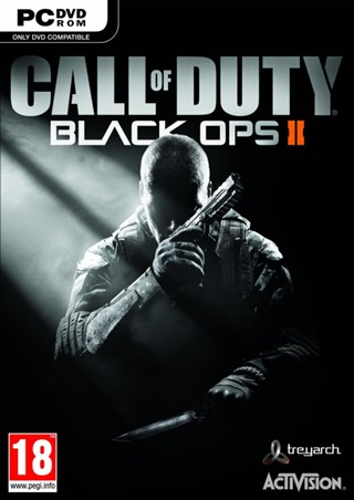 Call of Duty Black Ops II PC Full Español Versión 3