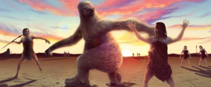 هذا الحيوان هو أقدم صديق للإنسان على سطح الأرض !