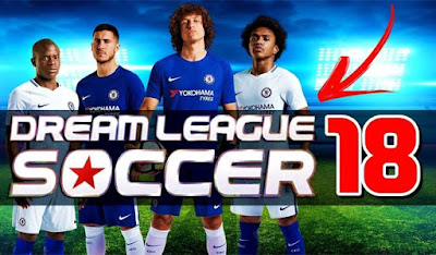 Dream League Soccer 2018 İndir