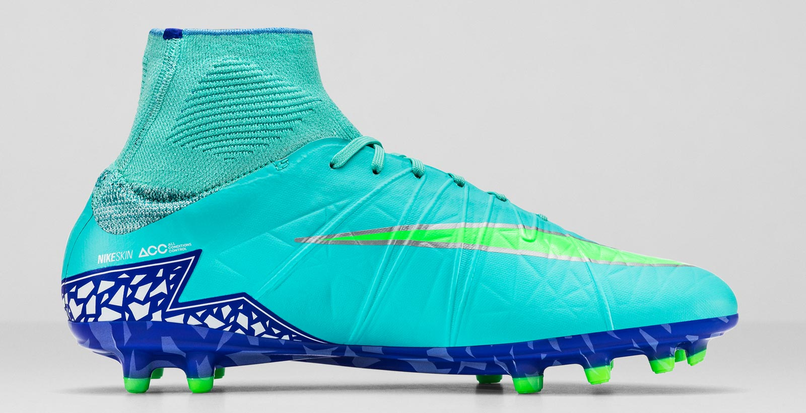 Energy Nike Hypervenom Phantom II 2016 Women's Boots ...
