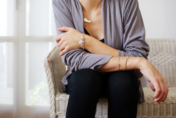 gioielli soufeel recensione blogger francinesplace