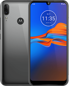 Motorola Moto E6 Plus vs iPhone XS: Comparativa
