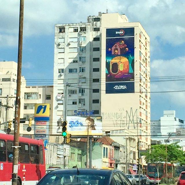 Top 10 Gedung Memiliki Lukisan Terlihat Nyata Karya Gambar Seniman Graffiti