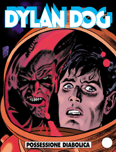 Dylan Dog (1986) 171 Page 1