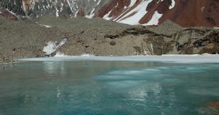 gran proveedor de recurso hídrico, en riesgo por la minería. Foto: JP Milana