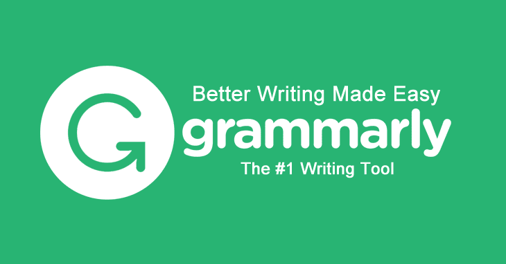 belajar grammar, grammarly,