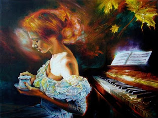 Wlodzimierz Kuklinski | Polish Artist | Figurative | Colorful Art