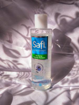 REVIEW: SAFI WHITENING EXPERT