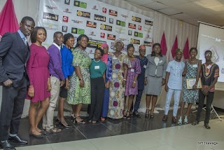 Vibrant Teen Girls Academy (VITGA) – an NGO in Lagos concludes Empower Her Project as part of 16 Days of Activism