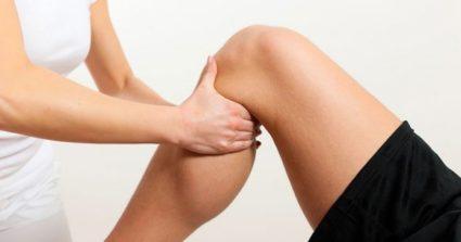 пробежка нижние суставы ног