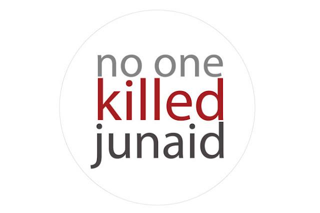 who killed junaid