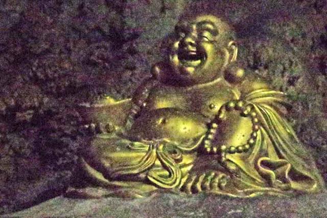 cave, Buddha, ISO 51200