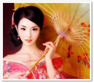 видео Японский массаж лица онлайн