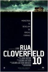 Rua Cloverfield, 10 – Dublado