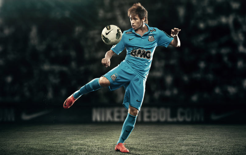 Hd Images Of Neymar: All Wallpapers: Neymar Hd Wallpapers 2013