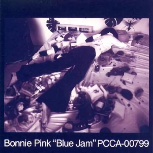 BONNIE PINK - Blue Jam [FLAC   MP3 320 / CD]BONNIE PINK - Blue Jam [FLAC   MP3 320 / CD]