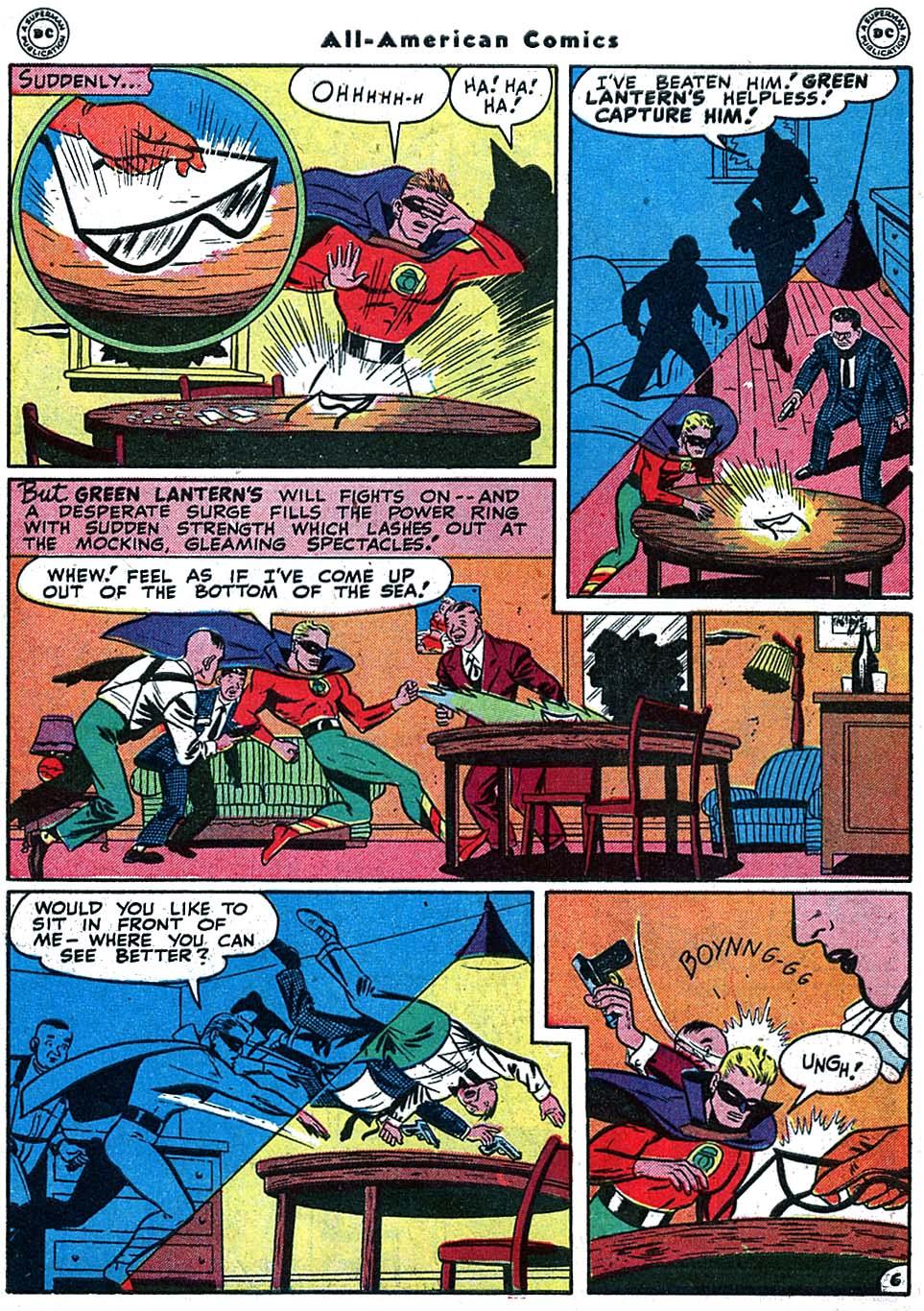 Read online All-American Comics (1939) comic -  Issue #89 - 8