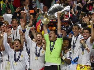 O Esporte Interativo será o principal canal de transmissão no Brasil dos  jogos da Champions League nas temporadas de 2015 16 08594b824e128