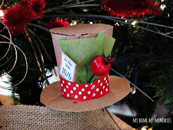 christmas-crafts-from-carton-ribbons