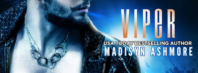 [Review] VIPER by Madisyn Ashmore @madisynbooks