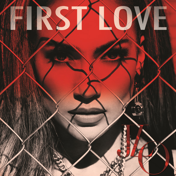 Jennifer Lopez - First Love - Single Cover