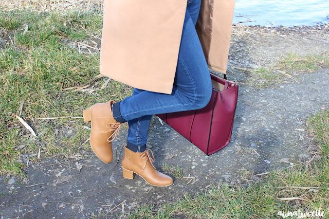 chaussures camaieu