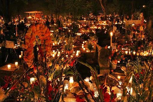 Asal Usul Hari Mati / Day of the Dead