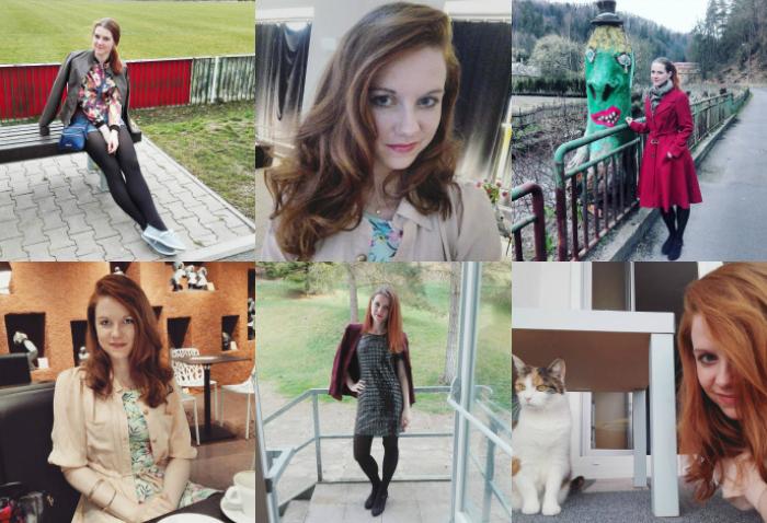 lucie srbová, style without limits, česká blogerka, praha