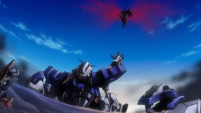 Mobile Suit Gundam 00 Episode 15 Subtitle Indonesia