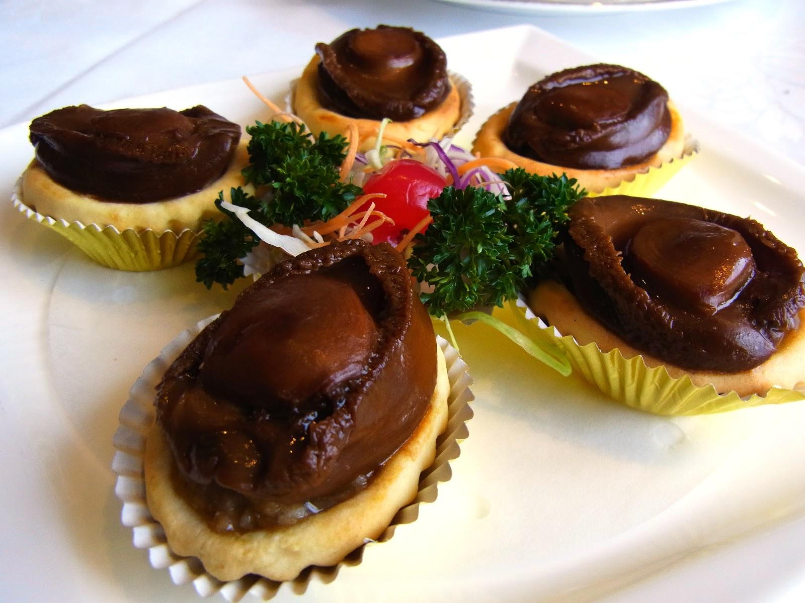 蘋果的化妝箱: 是日好吃:阿一海景飯店 @ 尖沙咀 iSquare