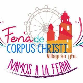 feria de corpus christi villagrán 2018