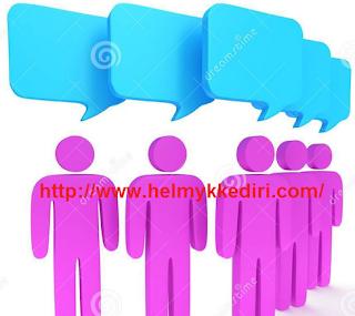 Cara Memasang Widget Chat diBlog