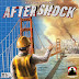 Aftershock, lo nuevo de Bobby West y Alan R. Moon