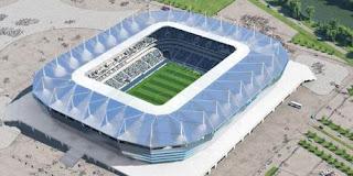 Stadion Kaliningrad Stadium