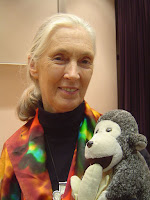 Jane Godall
