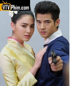 Phim Phim Hẹn Ước Hoa Champa Tập 7 8 Vietsub+Thuyết Minh-Buang Banjathorn (2017)
