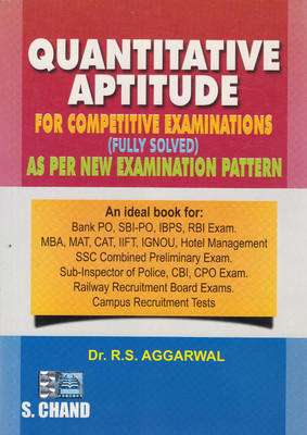 Rs Agarwal Aptitude Book Pdf In Hindi