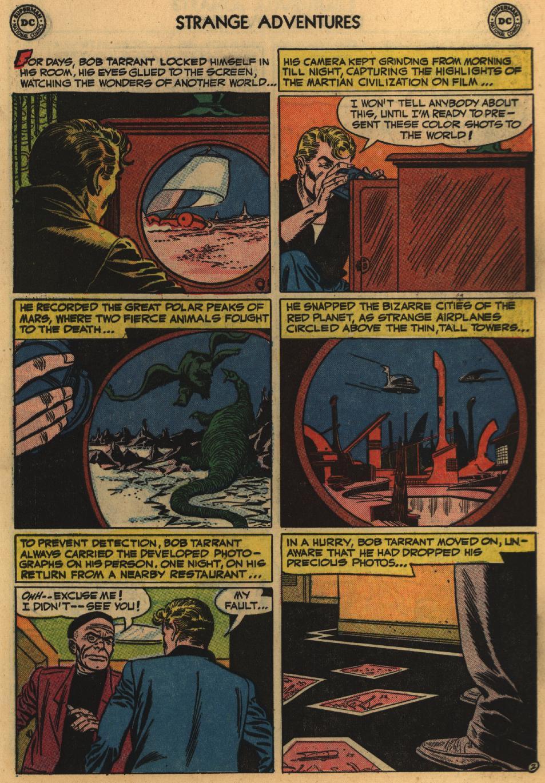 Strange Adventures (1950) issue 26 - Page 29