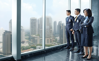 Kriya Mandiri - Info Magang Lulusan SMA di Bank Mandiri