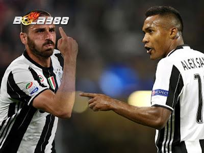 Kirim Perwakilannya ke Turin, Chelsea Siap Borong Bonucci dan Alex Sandro Sekaligus